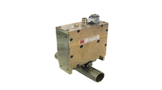 管材焊缝定位SND40系统