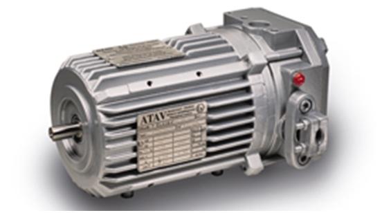 铝壳防爆电机