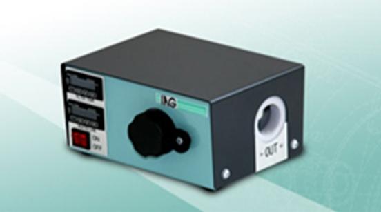 VFH-预过滤器、调温器