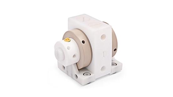 DMS-SEMI系列电子级隔膜泵