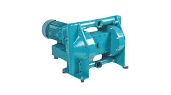 DME系列-电动双隔膜泵
